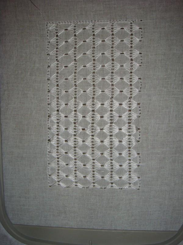 Уроки курсы машинной компьютерной вышивки